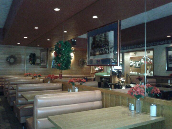 Rigas Restaurant,