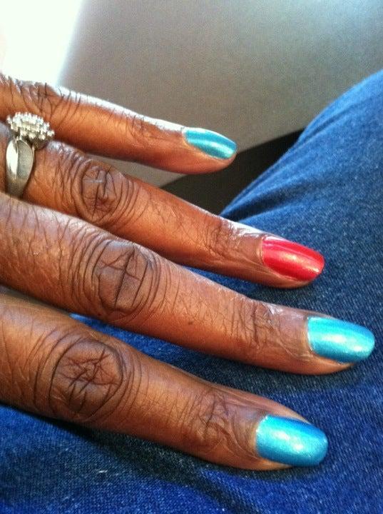 Joy Nails,