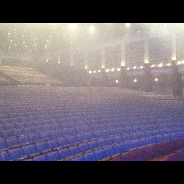North Charleston Performing Arts Center