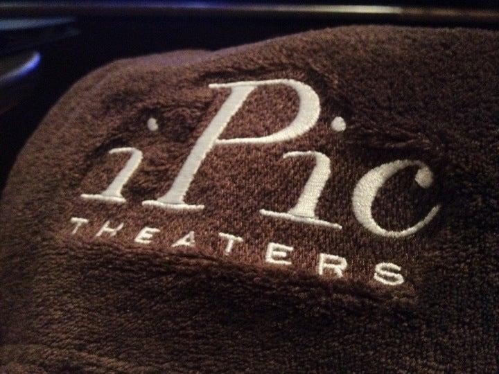 Ipic Theaters Boca Raton