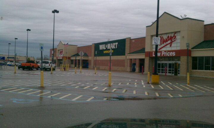Walmart Supercenter,Neighborhood Market,Supercenter,Wal-Mart,Wally World,Walmart