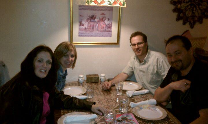 Bahaar Restaurant,