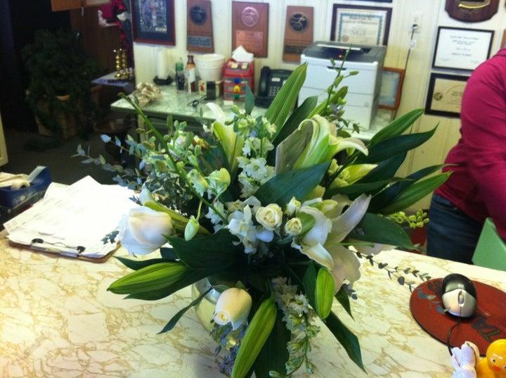 Owen's Florist Inc,
