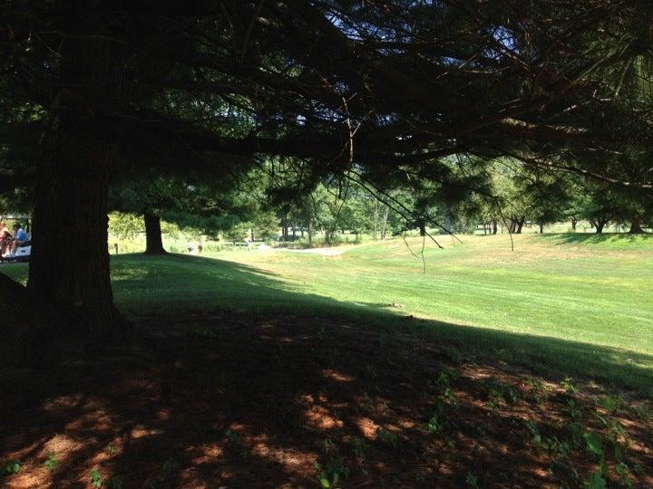 Shadowood Golf Course,