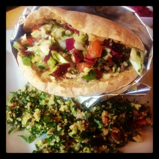 Tabouli Grill