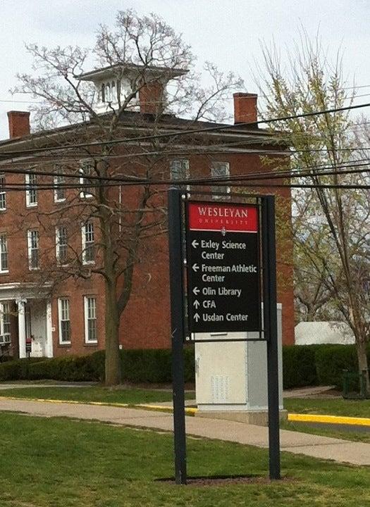 Wesleyan University,