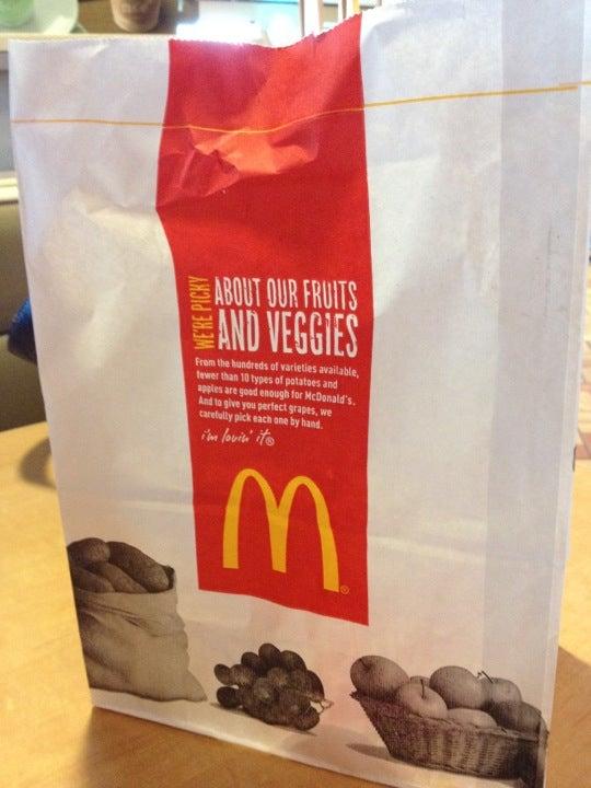 McDonald's,