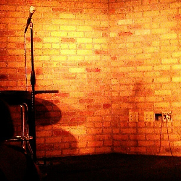 Comedy Club on State