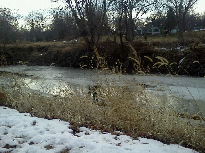Duck Creek Recreational Trail - Parkway Dr