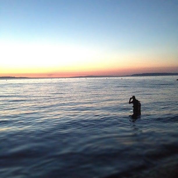 Edmonds Beach