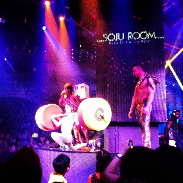 Soju Room