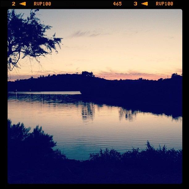 Lake Murray Reservoir