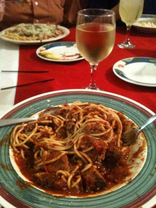 Ophelia S Italian Restaurant,