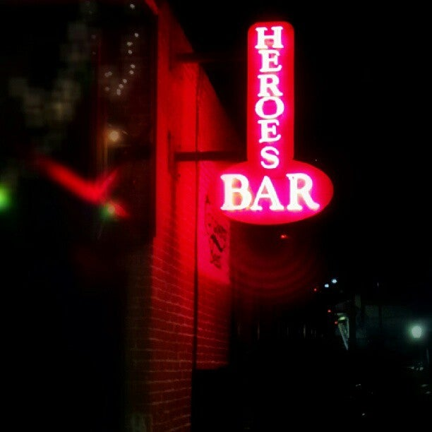 Heroes Bar and Grill