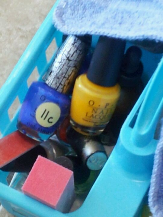 Finest Nails,