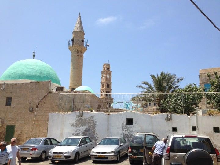 העיר העתיקה של עכו (Old City of Acre / Akko)