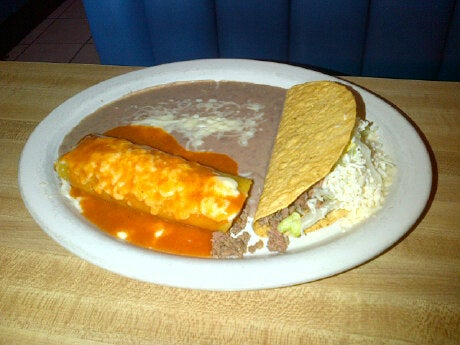 Mazatlan Mexican Restaurant,