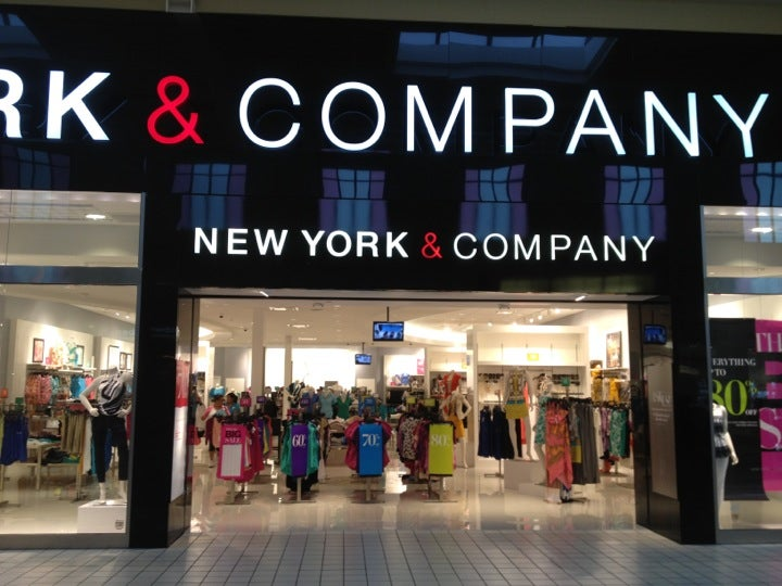 New York & Company,