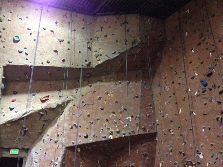 Climb On,