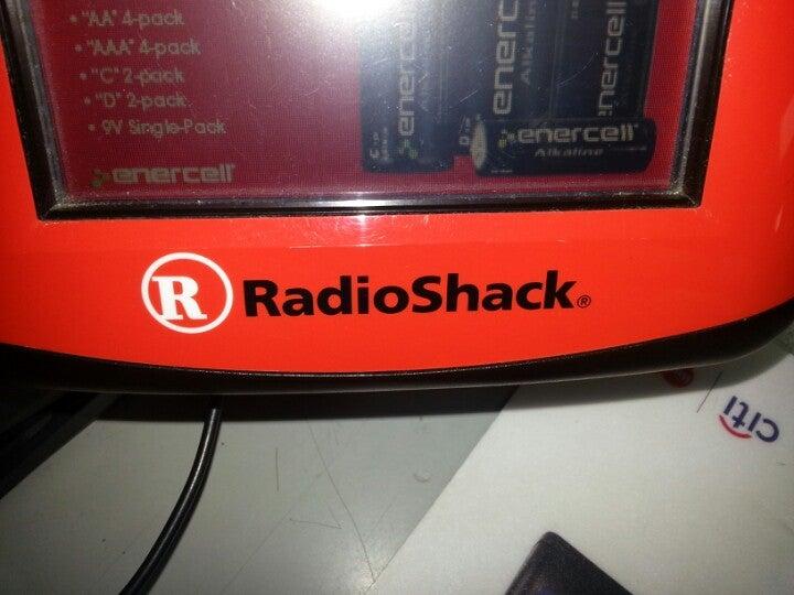 RadioShack,