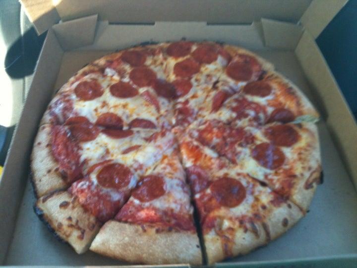 Simple Simon's Pizza,