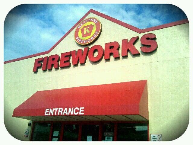 Keystone Fireworks Llc,