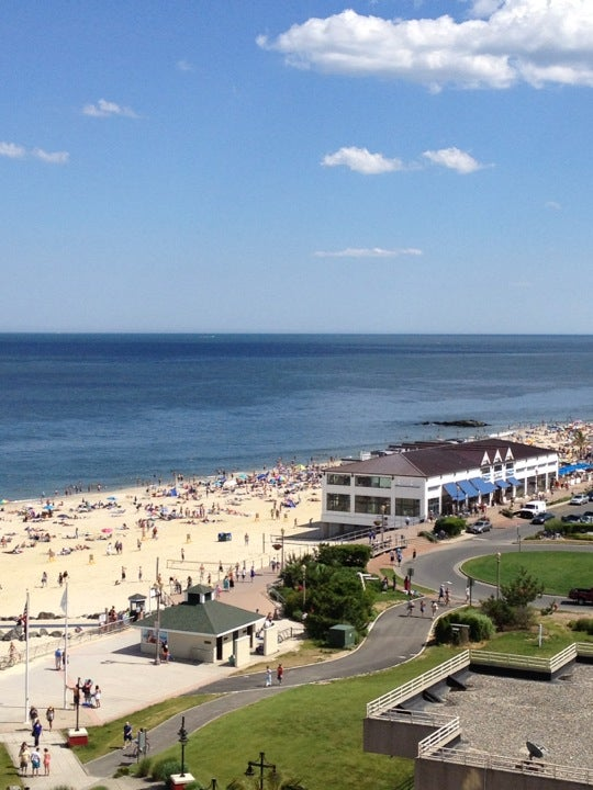 Ocean Place Resort & Conf Ctr,hotel,long branch,new jersey,ocean place resort & spa,resort,rooftop pool,spa