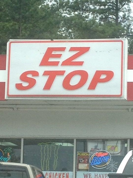 E-Z Stop,