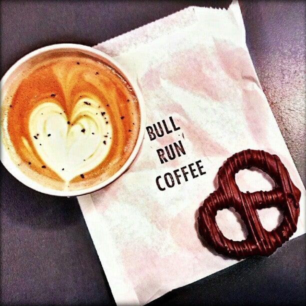 Bull Run Coffee