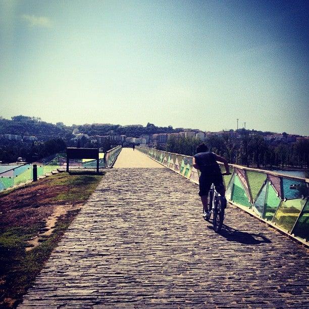 Parque Verde do Mondego