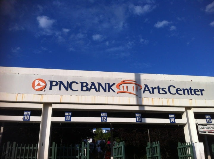 Pnc Bank Arts Center North Jersey Tickets Schedule