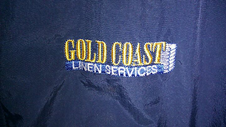 GOLD COAST LINEN SERVICES,