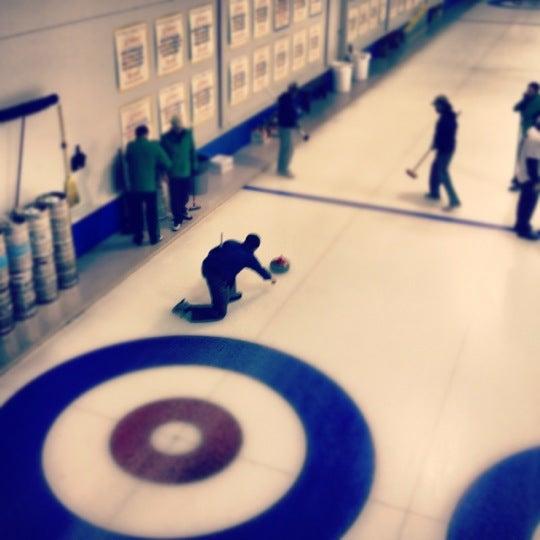 St. Paul Curling Club