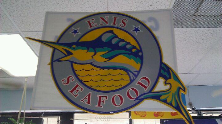 Enis Seafood,