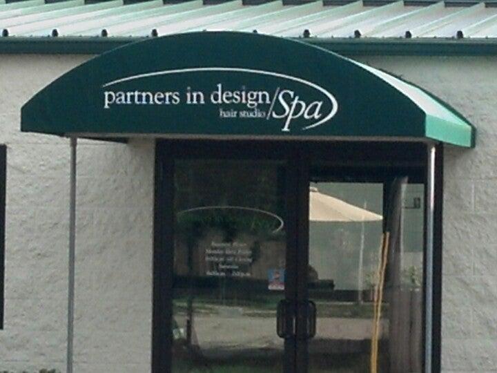 Partners in Design,