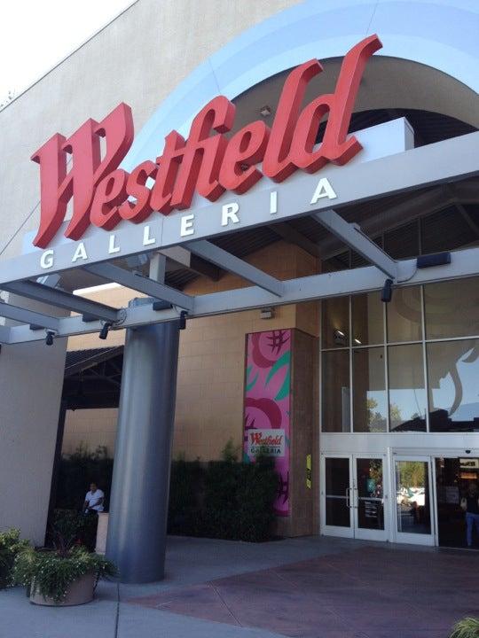 Westfield Galleria at Roseville
