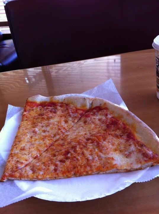 ATTILIO'S PIZZA,pizza