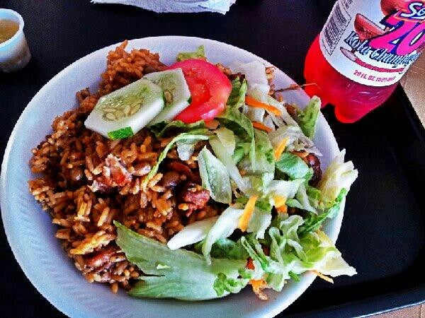 Lovey's Restaurant,