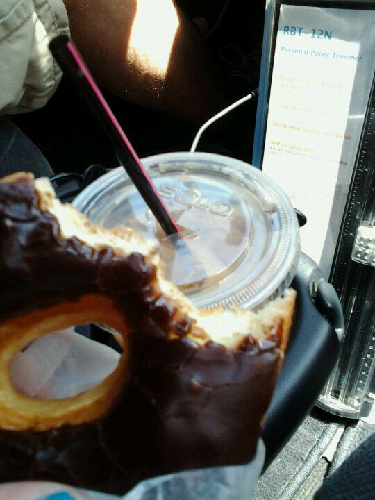 Dunkin' Donuts,donut shop