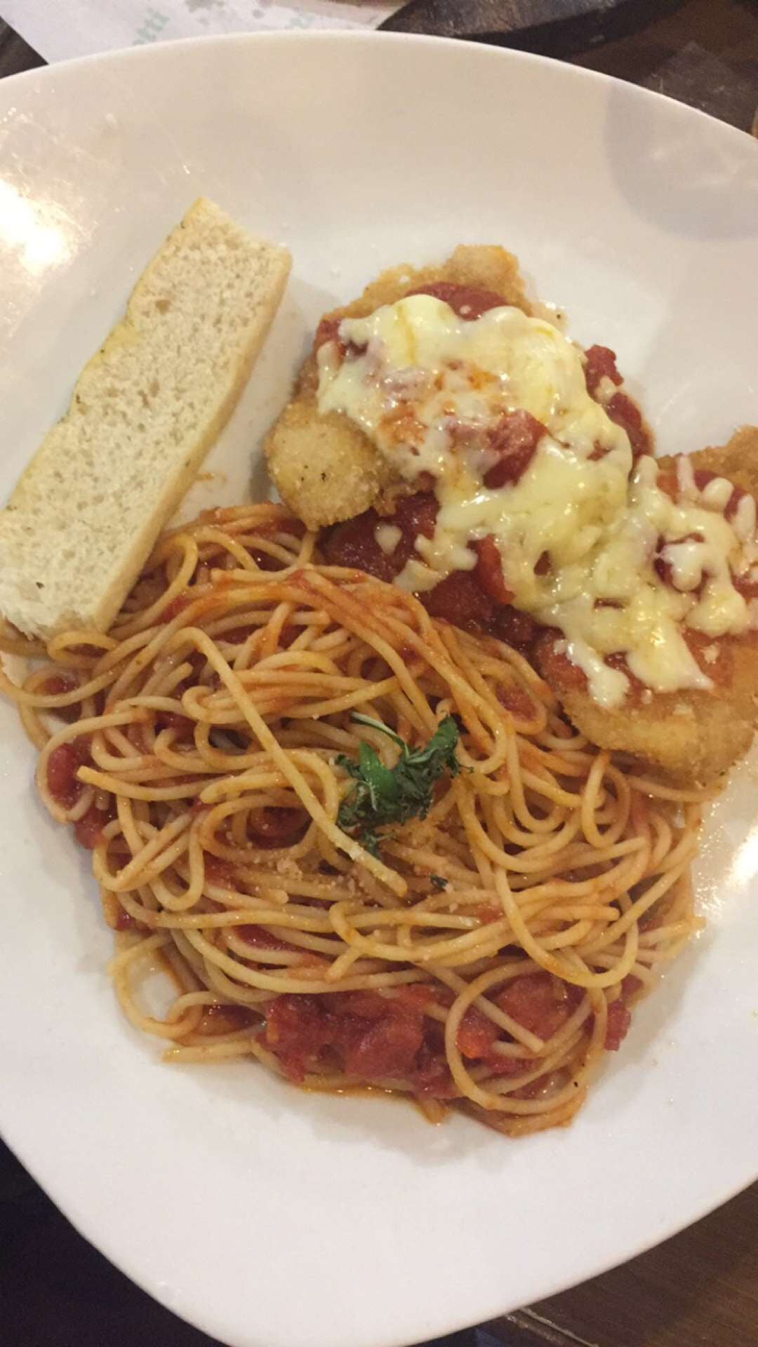 Photo - Manila's The Old Spaghetti House Casual Dining - Metro Manila