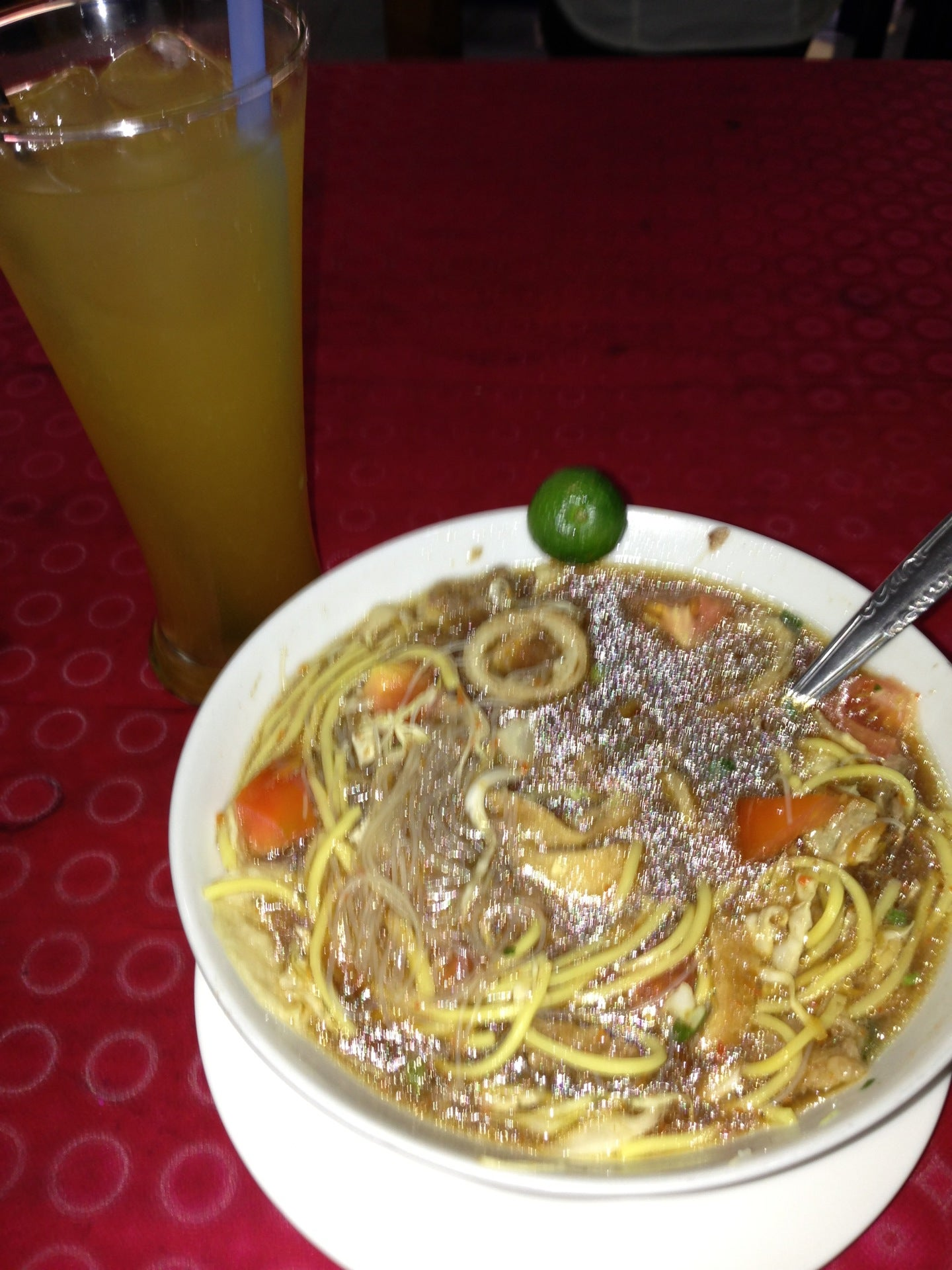 Soto Mie Bogor In East Jakarta Openrice Indonesia