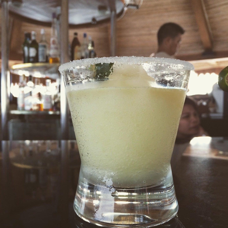 相片 - 位於Maribago的Oyster Bar at The Cove (Maribago Bluewater Beach Resort) | Hotel Restaurant - 宿霧