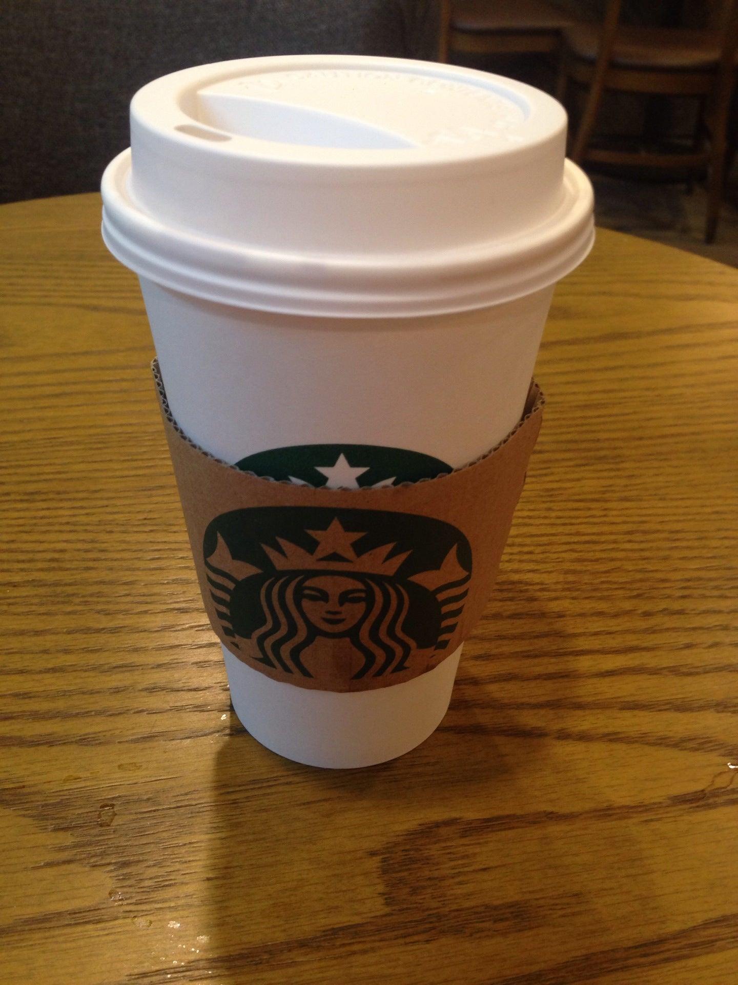 相片 - 位於盛港的Starbucks | American - 新加坡