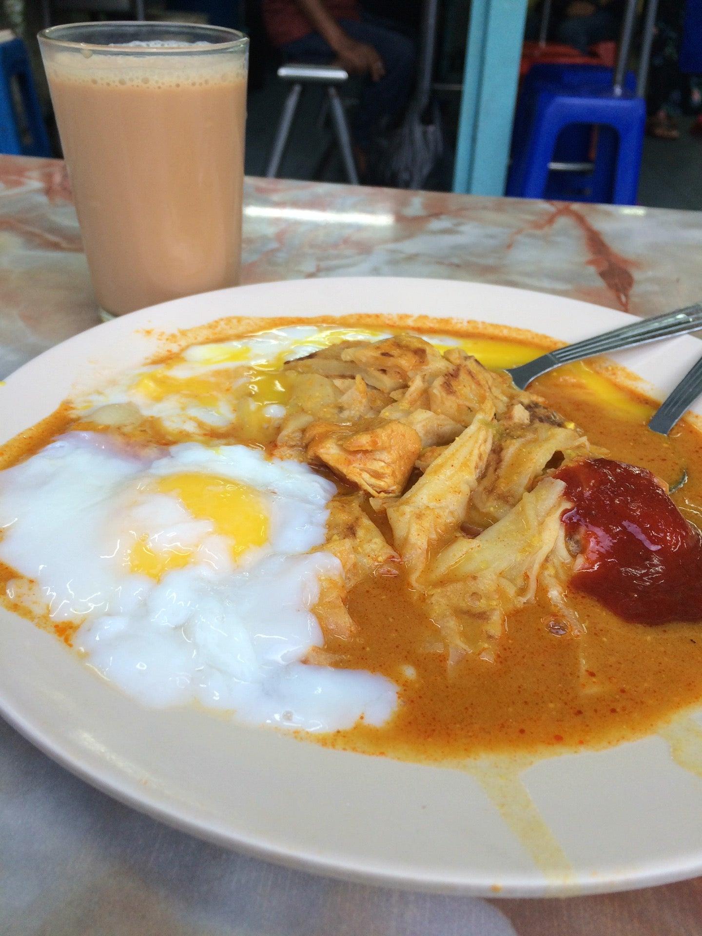 相片 - 位於Kuala Lumpur City Center(吉隆坡市中心)的Mansion Tea Stall | Restaurant - 雪隆區