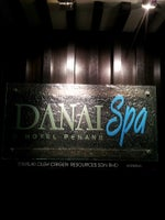 Danai Spa At G Hotel Penang