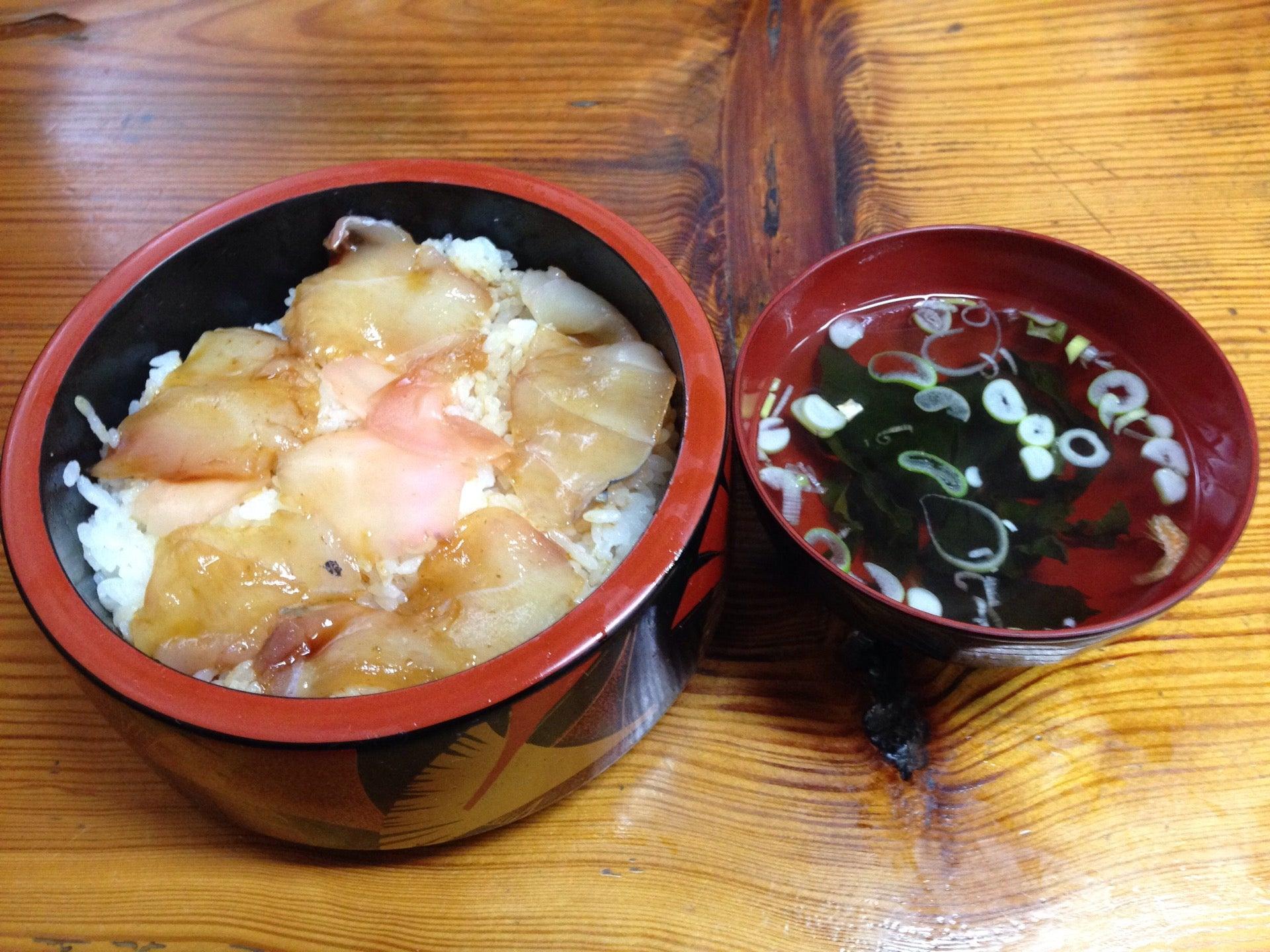 Photo - Izu Islands's Otomodachi Set meal/ cafeteria  - Tokyo