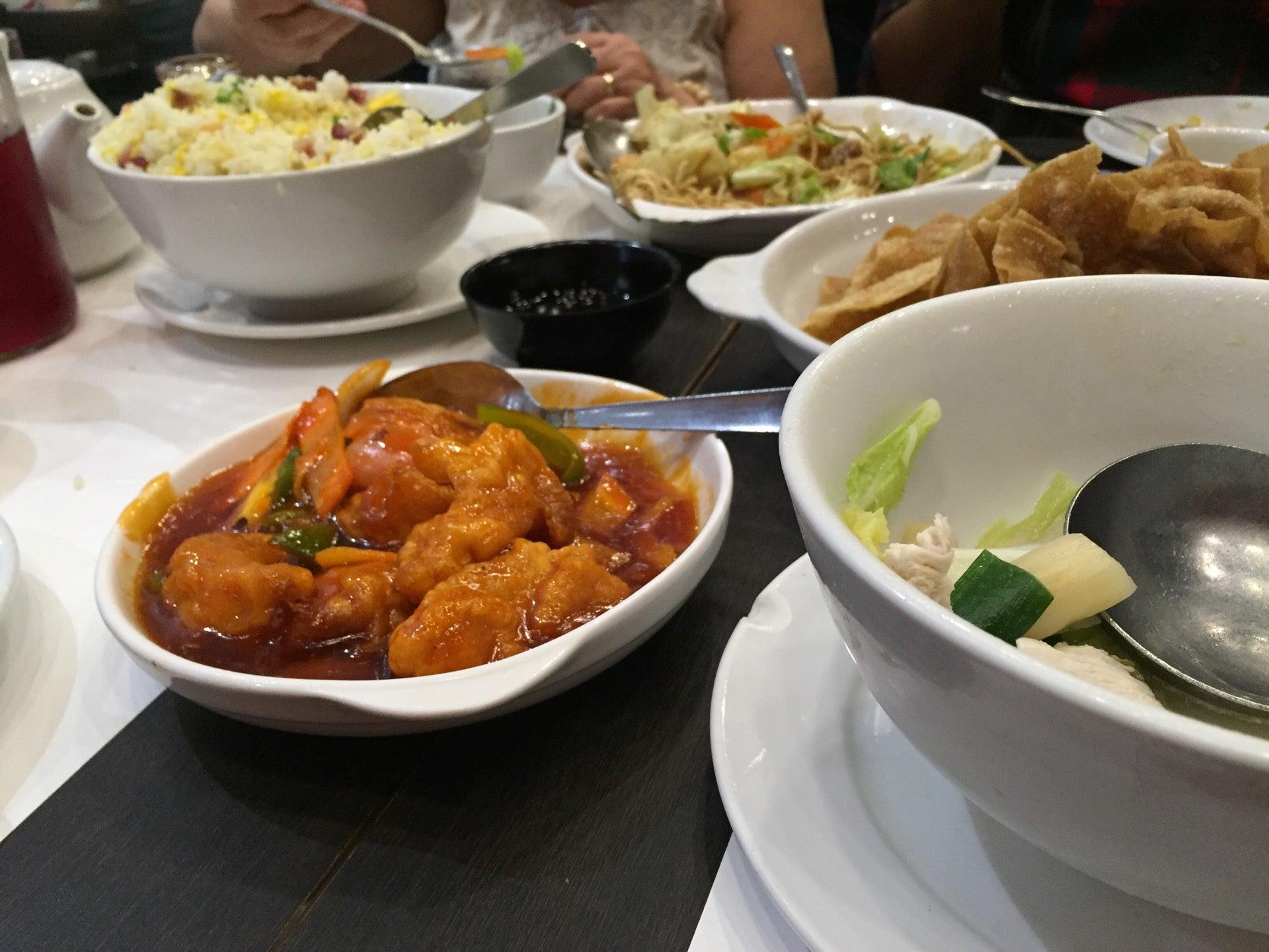 Foto -  dari Toho Antigua di B.F. Homes |Casual Dining - Metro Manila
