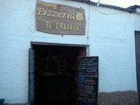 Pizzeria El Charrua