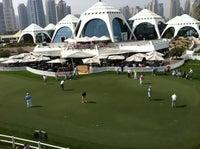 Emirates Golf Club Faldo Course