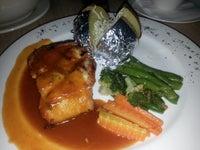 Plangi Sky Dining